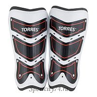 Щитки Torres Training FS1505L-RD