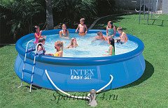 Бассейн Intex Easy Set 26168